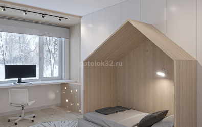 Потолки, дизайн и свет - новости студии Потолок32