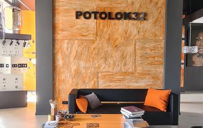Салон интерьерного света и потолков - новости студии Потолок32