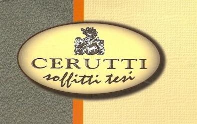 Неделя потолков Cerutti ST - акции студии Потолок32