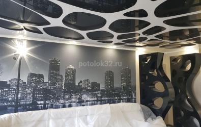 Выберите свой вариант выгодной покупки потолка - акции студии Потолок32