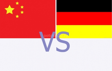 Германия или Китай - статьи студии Потолок32