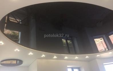 Стандарт качества двухуровневого потолка - статьи студии Потолок32