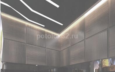Модный линейный свет - новости студии Потолок32