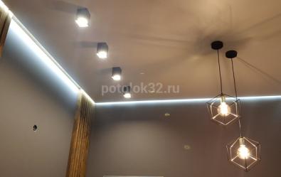 Стиль интерьера и выбор потолка - статьи студии Потолок32