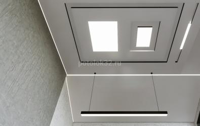 Какой натяжной потолок лучше? - статьи студии Потолок32