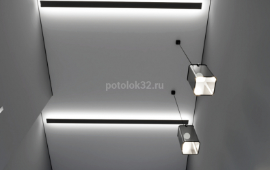 Детали качества потолка - статьи студии Потолок32