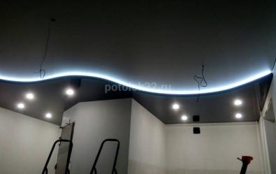 Потолки без нагрева - статьи студии Потолок32