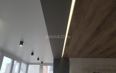Наши потолки для всех - статьи студии Потолок32