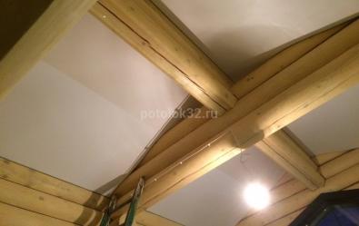 Выбор крепления для натяжного потолка - статьи студии Потолок32