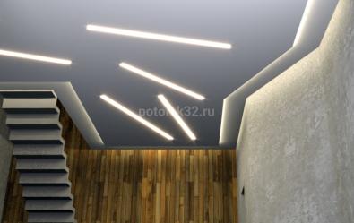 Потолки со знаком качества - статьи студии Потолок32