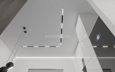 Потолки и деньги - статьи студии Потолок32
